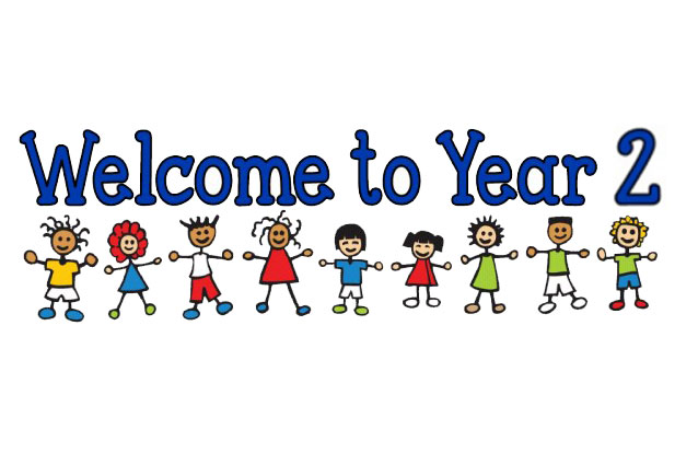 Image result for Welcome to year 2